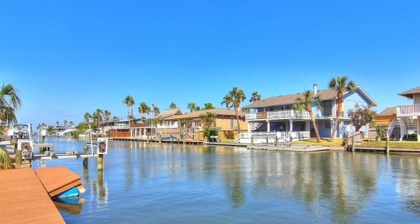 Key Allegro Waterfront!