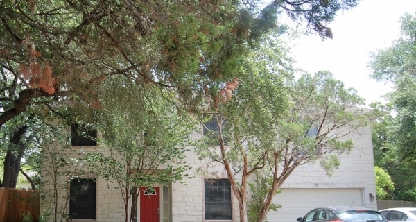South Austin Investment Property!